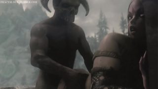 "Mescaline in Skyrim PMV003 – ""Money Shot"""
